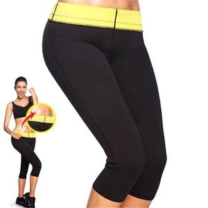 Women Slimming Shaper Sweat Pants